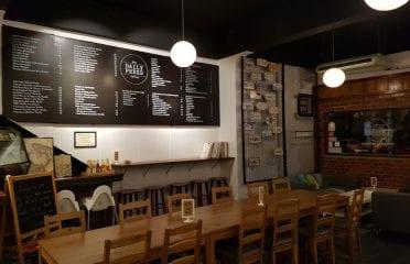 The Daily Press Coffee Botanic
