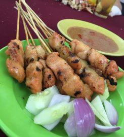 Fatty Crab Restaurant 肥佬蟹海鲜楼@ PJ Taman Megah