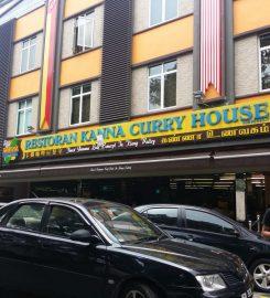 Kanna Curry House PJ Seksyen17