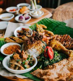 Bumbu Bali Puchong
