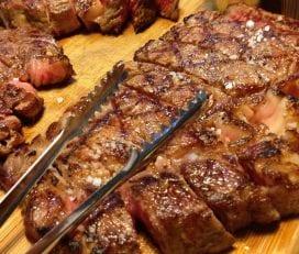 The Beato Dry Aged Steakhouse Bangsar