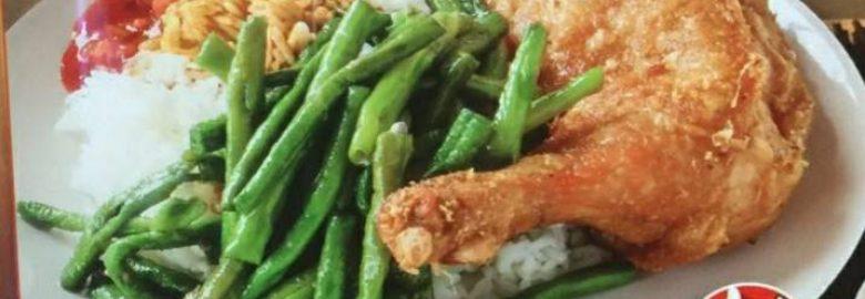 Lim Fried Chicken Subang Jaya