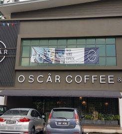 Oscar Coffee & Food Kajang