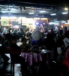 Willy Satay @ Ramal Food Junction, Kajang