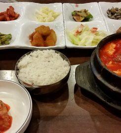 MI Na Rae Korean BBQ Sri Petaling