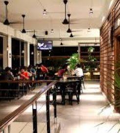 Padi House Sri Petaling