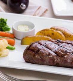 Maria's SteakCafe Damansara Perdana