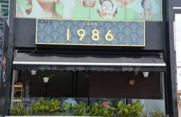 Cafe 1986 Bandar Botanic