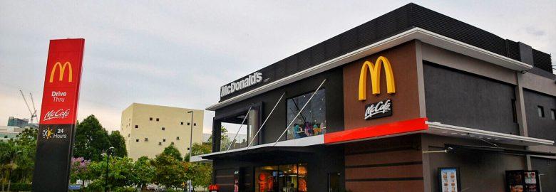 McDonald's Cyberjaya