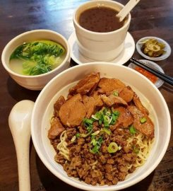 Tou Tou Little Kitchen 肥陶丸粉專賣店 Sri Petaling