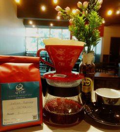 The Dream Keeper Coffee House Bandar Botanik