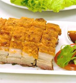 1977 Ipoh Chicken Rice 怡保芽菜鸡 @ Jalan Gasing PJ
