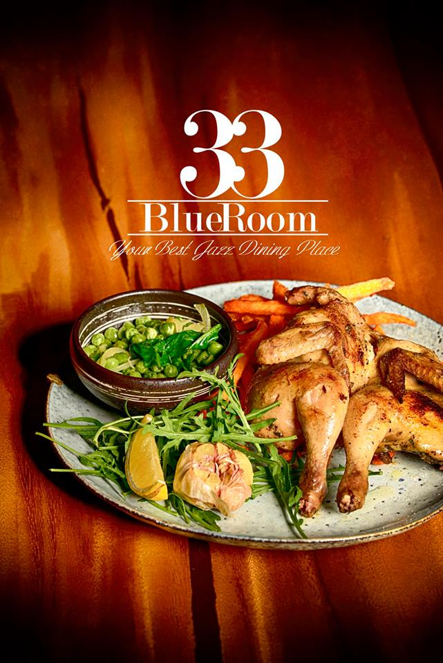 33 Blue Room @ PJ