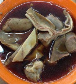 Ah Sang Bak Kut Teh 亚汕肉骨茶 @ PJ