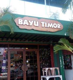 Bayu Timor @ PJ