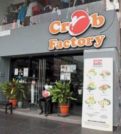 Crab Factory @ SS2 PJ