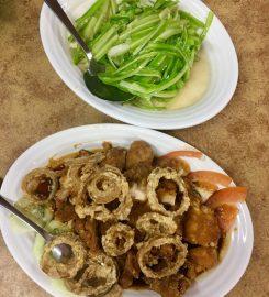Restaurant Double Joy 新双喜饭店 @ PJ