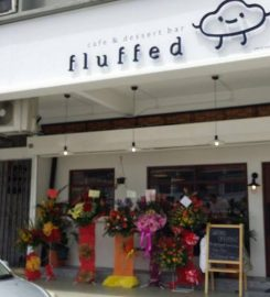 Fluffed Cafe & Dessert Bar @ PJ