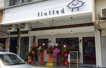 Fluffed Cafe & Dessert Bar @ PJ