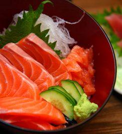 Ichiro Sushi Bar 一郎 @ Isetan 1U PJ