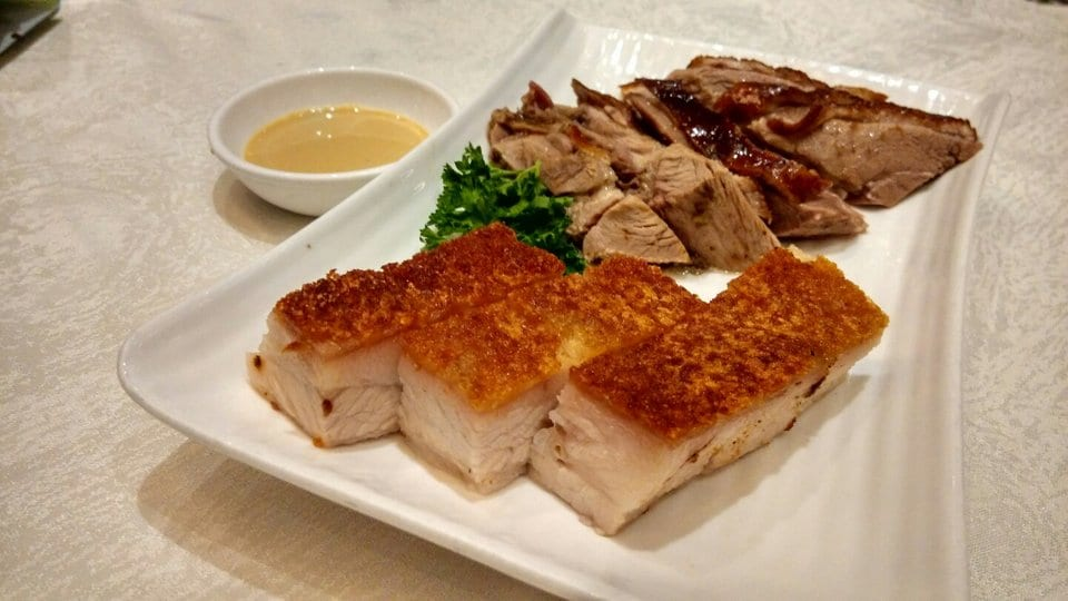 Jaya Palace Restaurant 皇宮海鮮酒家 @ PJ