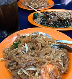Lau Wan Kuetiau @ PJ