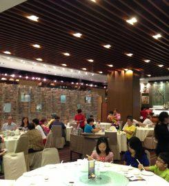 Oriental Pavilion 大港城酒家 @ PJ