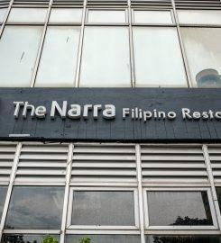 The Narra Philipino Resto Lounge @ PJ