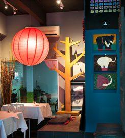 My Elephant Thai Restaurant @ PJ