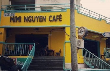 Mimi Nguyen Cafe Puchong
