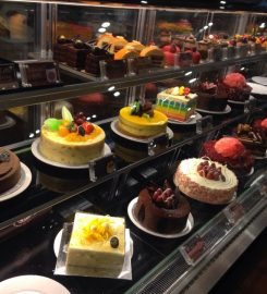 FOOD Moonlight Cake House Puchong
