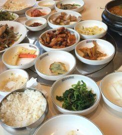 Daorae Korean BBQ Restaurant Sri Petaling