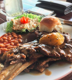 Mr Steak House @Bandar Sri Permaisuri