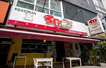 3G Food Gallery @C180