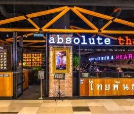 Absolute Thai, MyTown Shopping Centre
