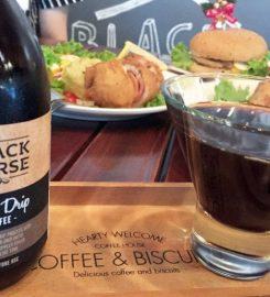 Black Horse @Cheras