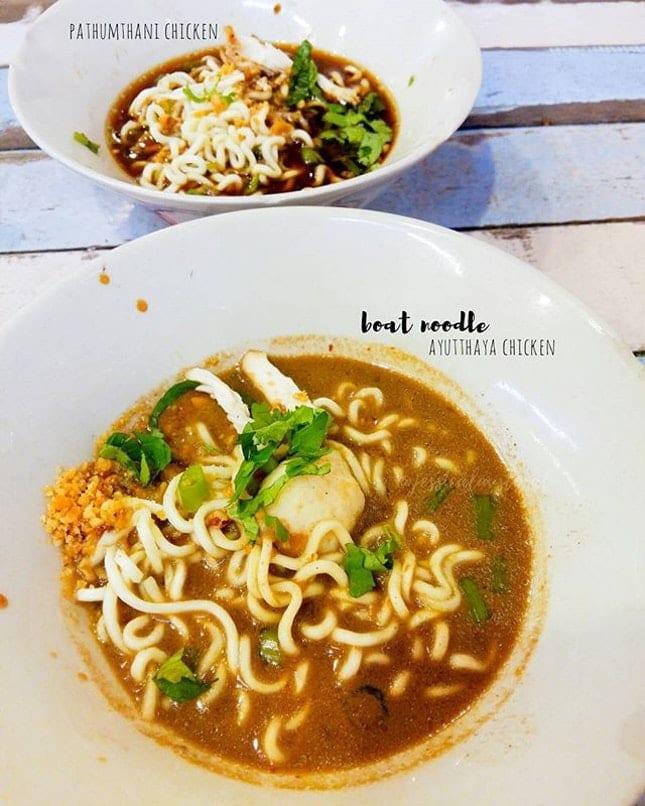 Boat Noodle – Ikon Mall