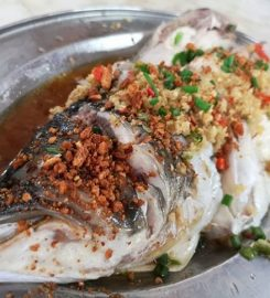 Chong Yen Steamed Fish Head Restaurant @Chan Sow Lin