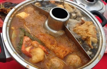 Choong Huat Steamboat 鬆發潮州海鮮火鍋 Cheras