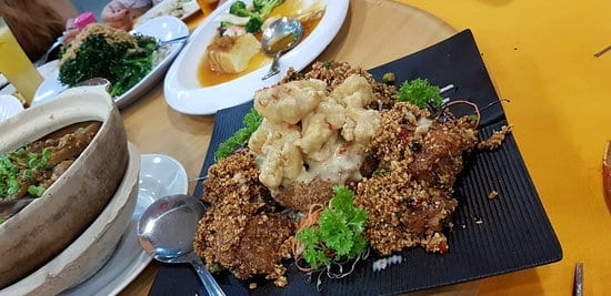 Crab Generation 蟹的传人 @ Taman Len Seng