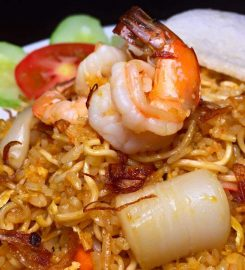Dapur Jawa Klasik @Mahkota Cheras