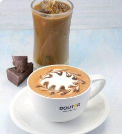 Doutor Coffee @Velocity Mall