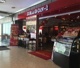 Dragon-i Restaurant 籠的傳人Cheras Leisure Mall