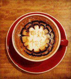 D'workshop cafe & bar Cheras
