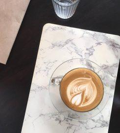 Ebony & Ivory Coffee @Taman Cheras