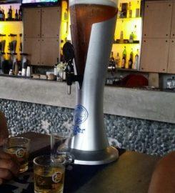 Elilai restaurant & bar Cheras
