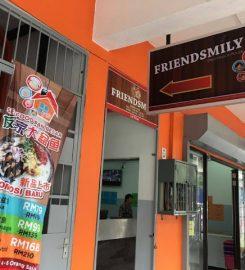 Friendsmily Steamboat House @Bandar Damai Perdana