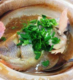 Glitter Palace Seafood Restaurant 旺宮燦爛 @Mahkota Cheras