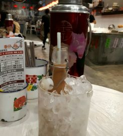 HK Boy Cart Noodle 香港仔車仔麵 @Mahkota Cheras