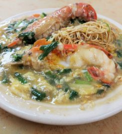 Hakka Marble Restaurant 美浩天美食館 Taman Bukit Anggerik